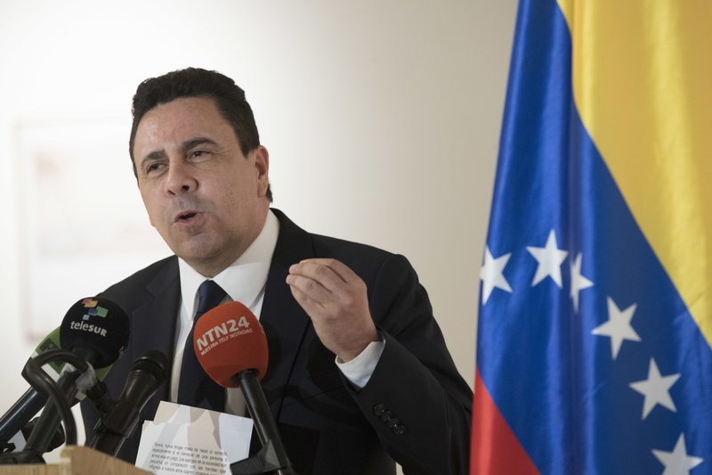 Samuel Moncada