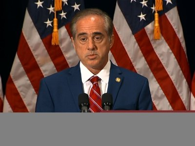 VA Secretary Defends Trump Remarks