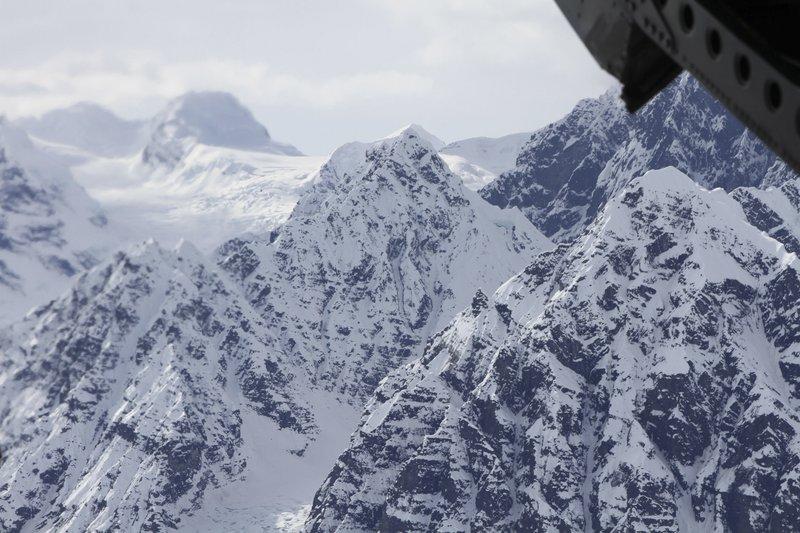 Polish tourists killed in sightseeing plane crash in Alaska