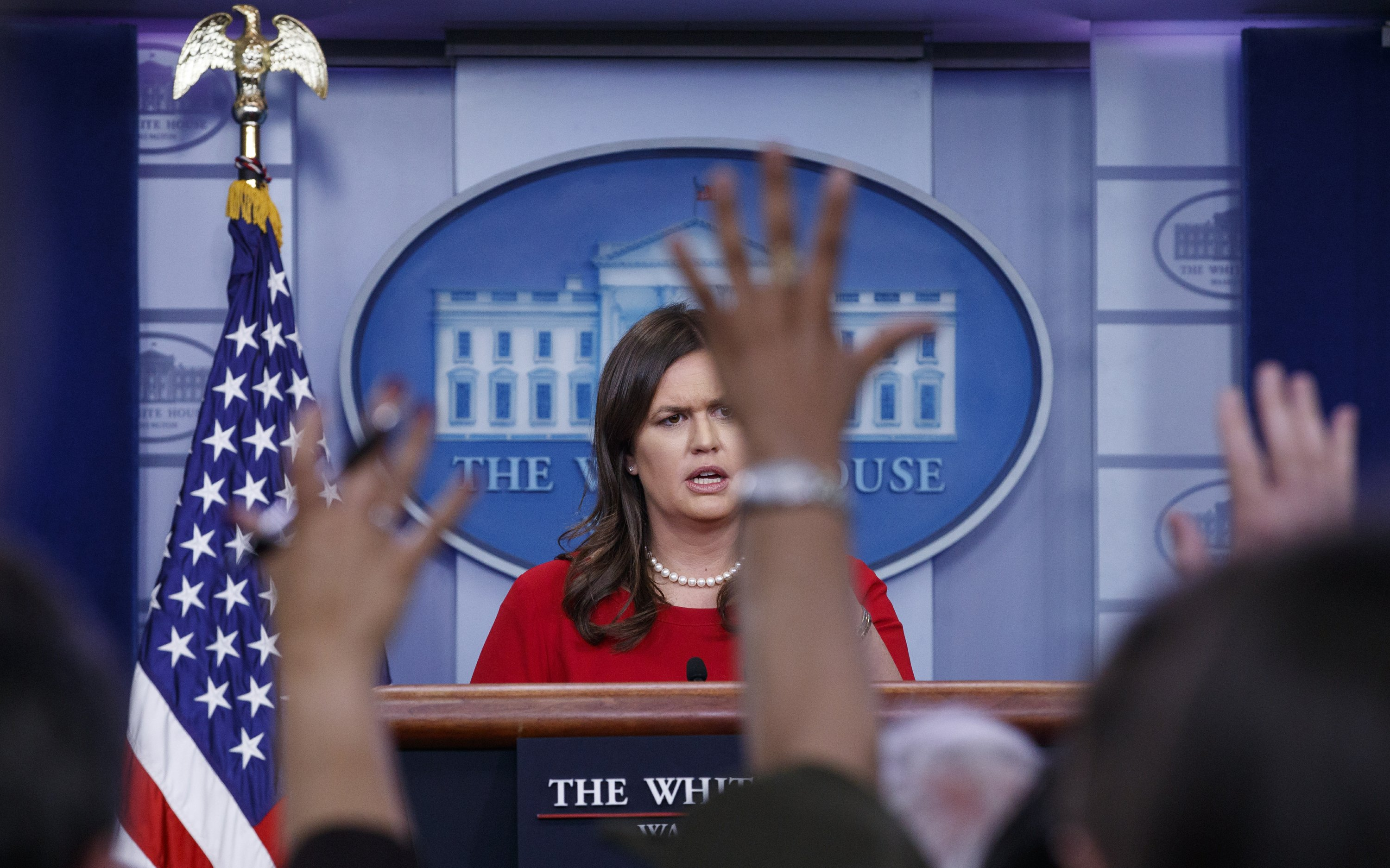 'Were you lying?' Sanders faces new credibility questions
