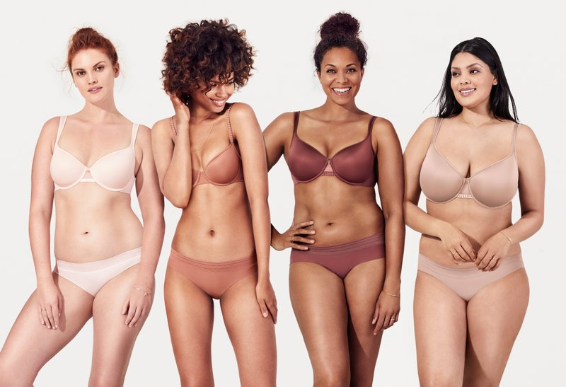 ThirdLove Launches 24 New Bra Sizes, 1.3 Million Women on Waitlist for Bras Designed to Fit Modern Women