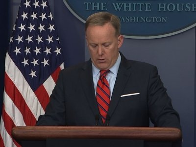 WH: 'Russia on an Island' When it Comes to Syria