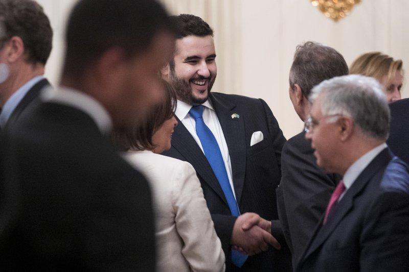 Khalid bin Salman bin Abdulaziz
