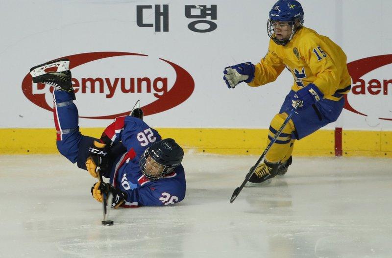 Jung Su-hyon, Lisa Johansson