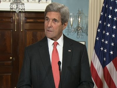 US: Russia, Syria Should Face War Crimes Probe