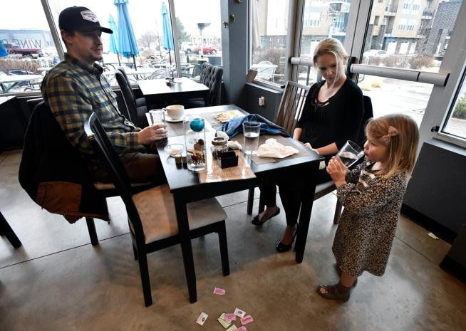 Boulder County Businesses Organizations Step Up To Help Families
