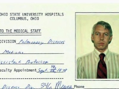 Survivors: Ohio State Doc Groped Men for Years