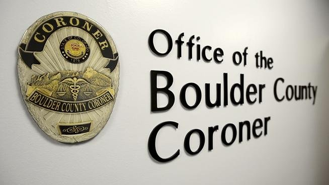Coroner IDs Inmate Who Died at Boulder County Jail As Loveland Man