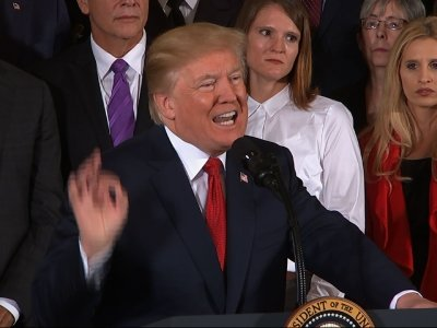 Trump Declares Opioid Health Emergency