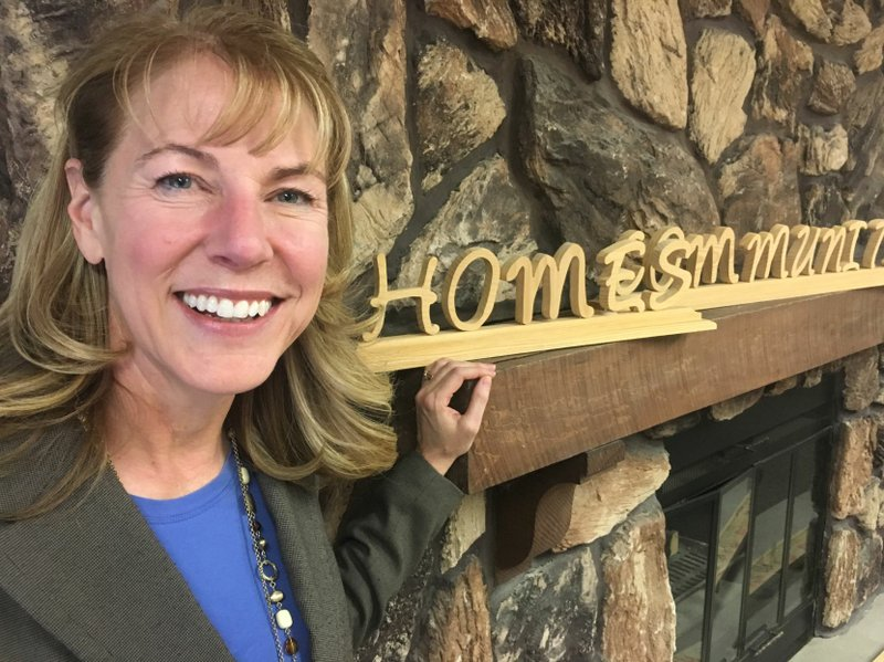 Why At Least One Madisonian Has To >> Know Your Madisonian Habitat For Humanity Ceo Dedicated To Helping