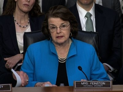 Feinstein: 'Disappointed' At SCOTUS Hearing