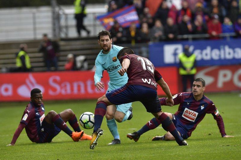 Lionel Messi, Cote