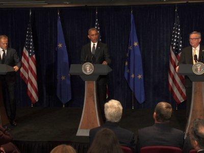 Obama: No Justification for Dallas Shooting
