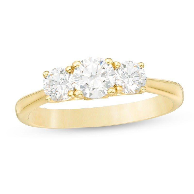 Zales®, The Diamond Store Highlights Popular Engagement Ring Styles as part of the Pinterest 2018 Wedding Report