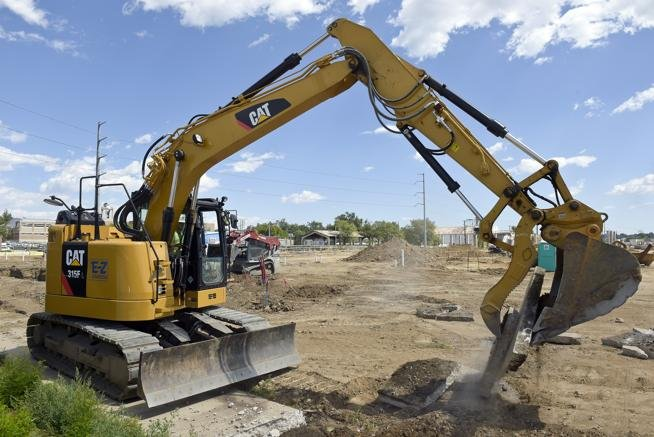 Report: 250 New, To-be-announced Jobs Coming to Longmont
