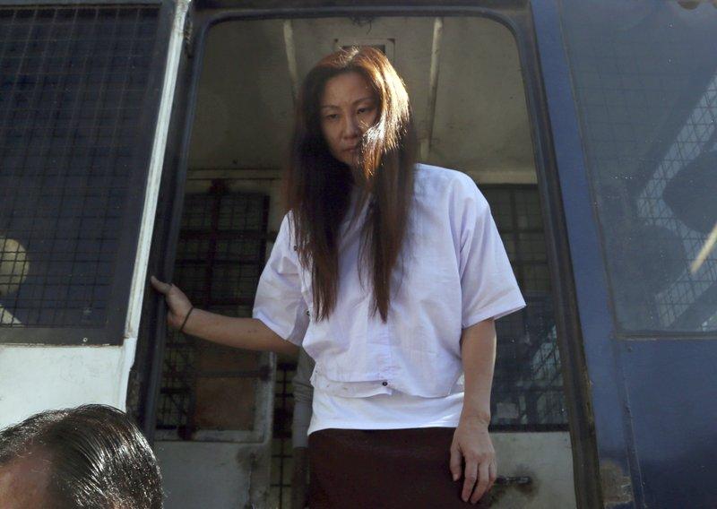 Mok Choy Lin