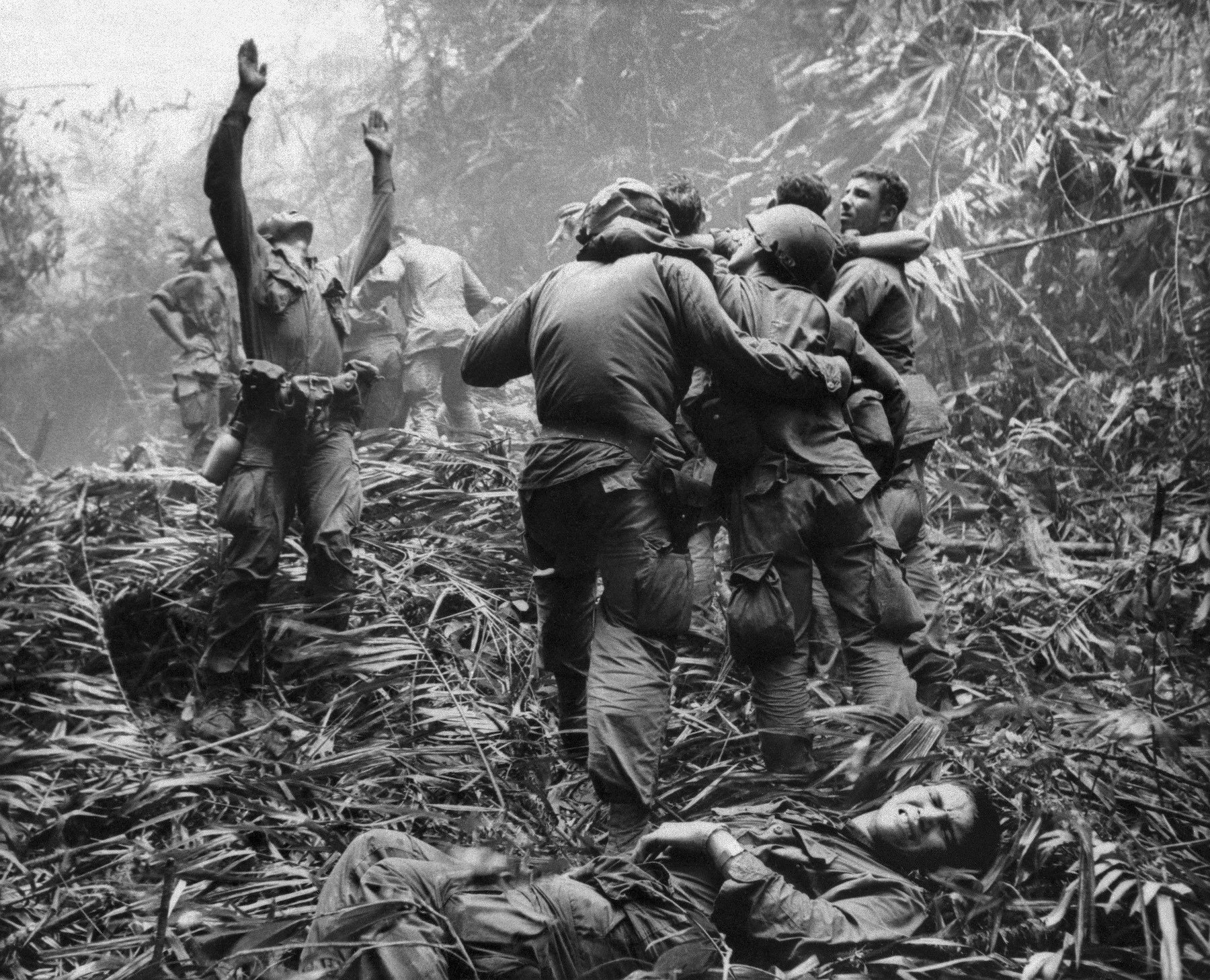 assignment quiet american and the vietnam Failure to complete this assignment will result in your the quiet american covering the early history of vietnam, to the years after the vietnam war.
