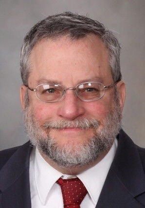 Mark Liebow
