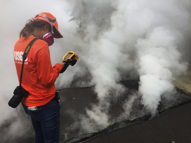 Hawaii Volcanoes National Park to close due to threat of explosive eruption
