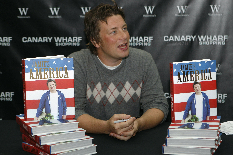 Jamie Oliver to shut 6 UK restaurants in tough Brexit market