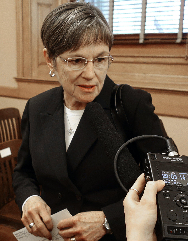 Kelly, Koch Industries agree on Kansas prison reform need