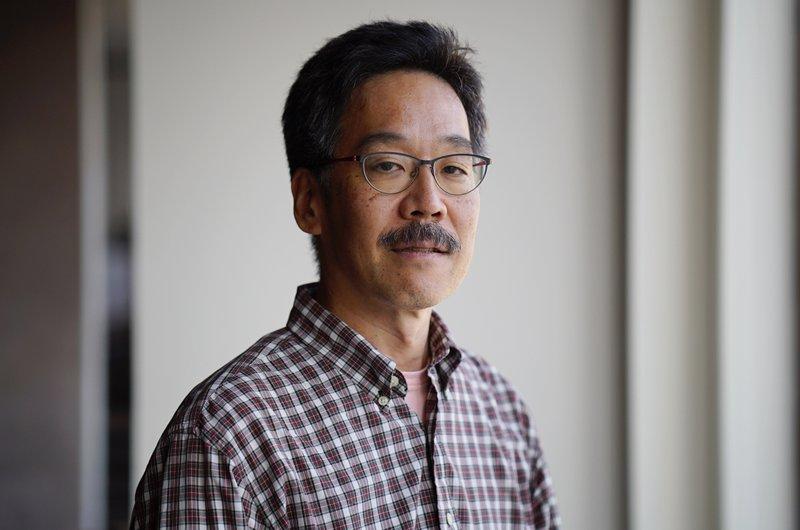 Ken Moritsugu