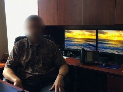 Hawaii False Missile Alert Worker Devastated