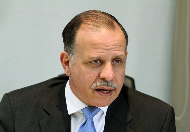 Feisal al-Hussein