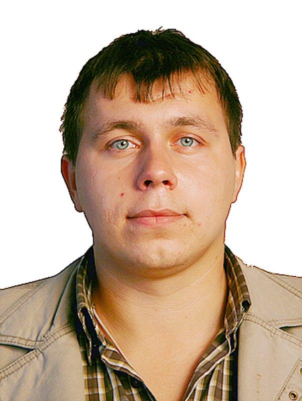 Alexander Soidov