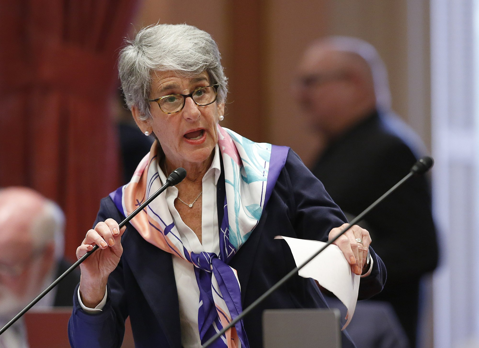 California lawmakers block expansion of data privacy law