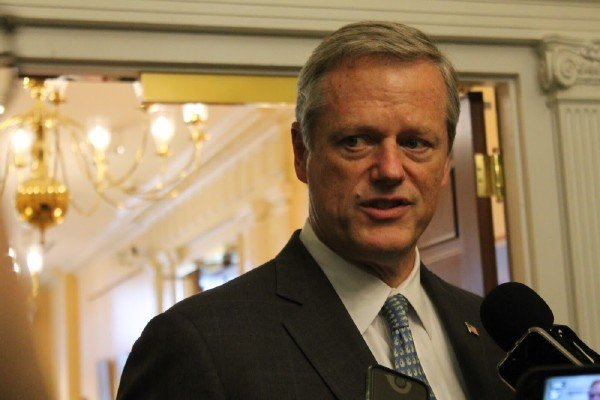 In Push-pull Between Promise and Police, Baker Chooses Police
