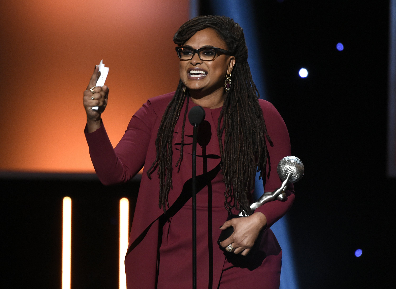 DuVernay, 'black-ish,' 'Power' win at NAACP Image Awards