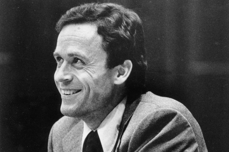 Image result for ted bundy charming