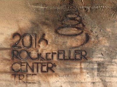 Rockefeller Christmas Trees Support New Homes
