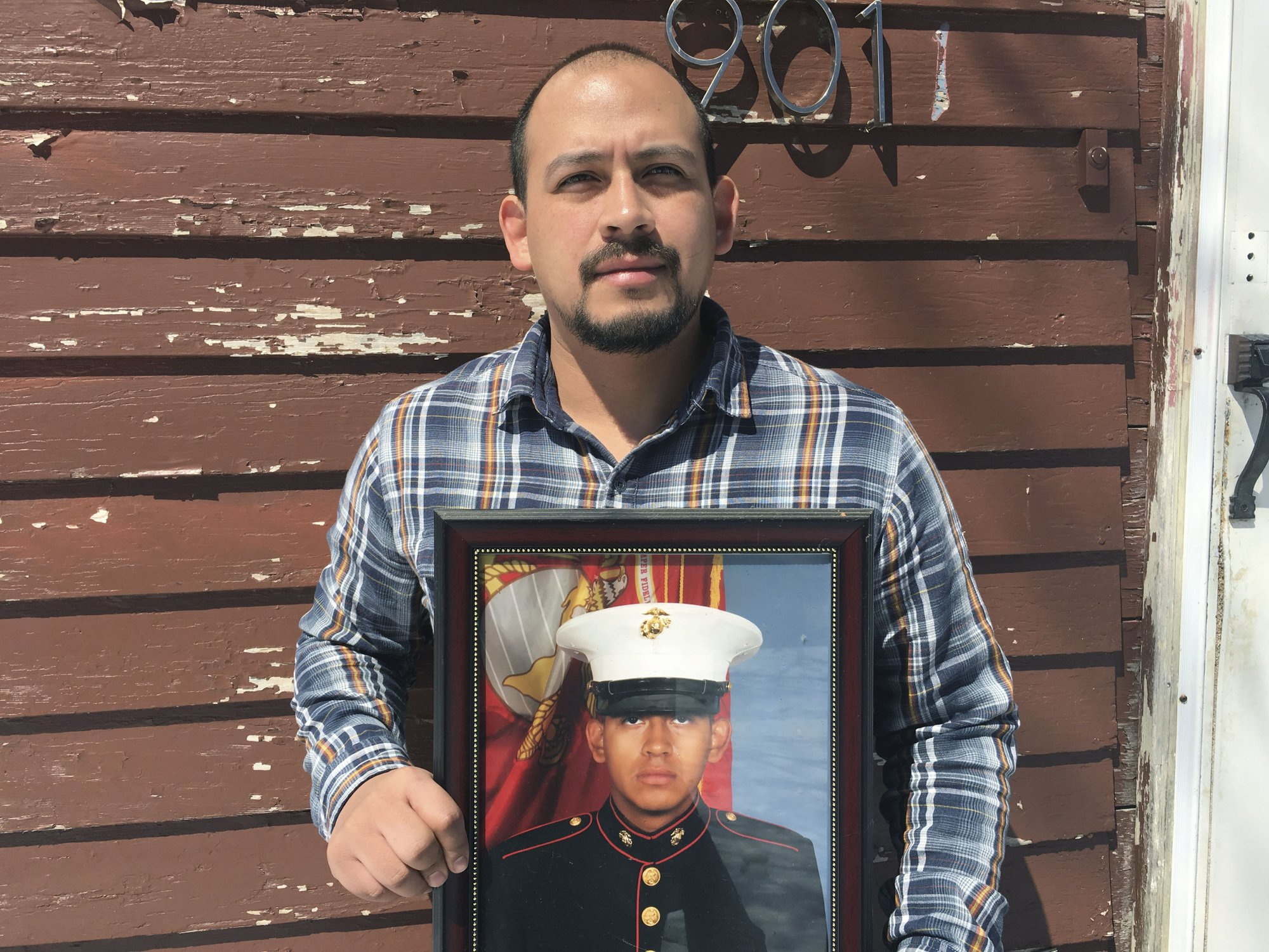 US military veteran sues after twice being denied a passport