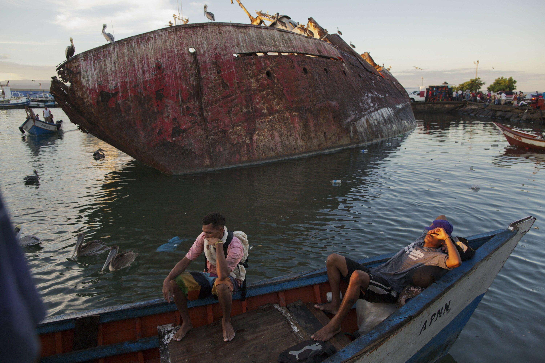 Piratería marítima llega a Venezuela