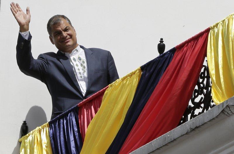 Quito Ecuador dating Vest FM dating app