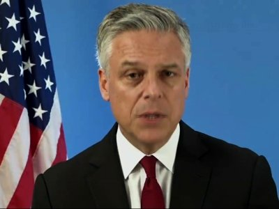 US-Russia Ambassador: Expulsion Makes US Safer