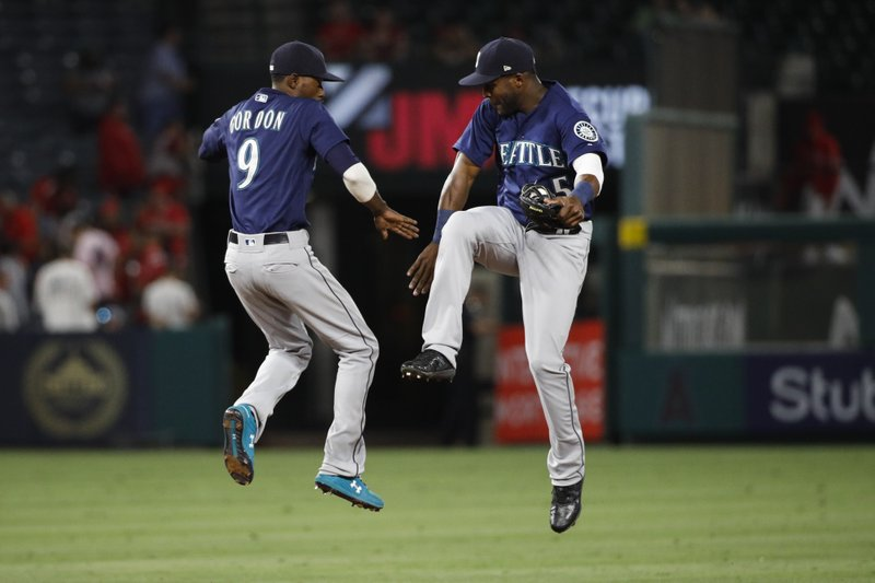 Dee Gordon, Guillermo Heredia