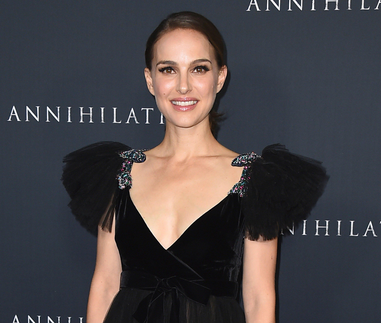 Natalie Portman addresses snub of 'Jewish Nobel,' backlash