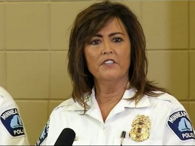 Chief: Woman's Death Shouldn't Have Happened