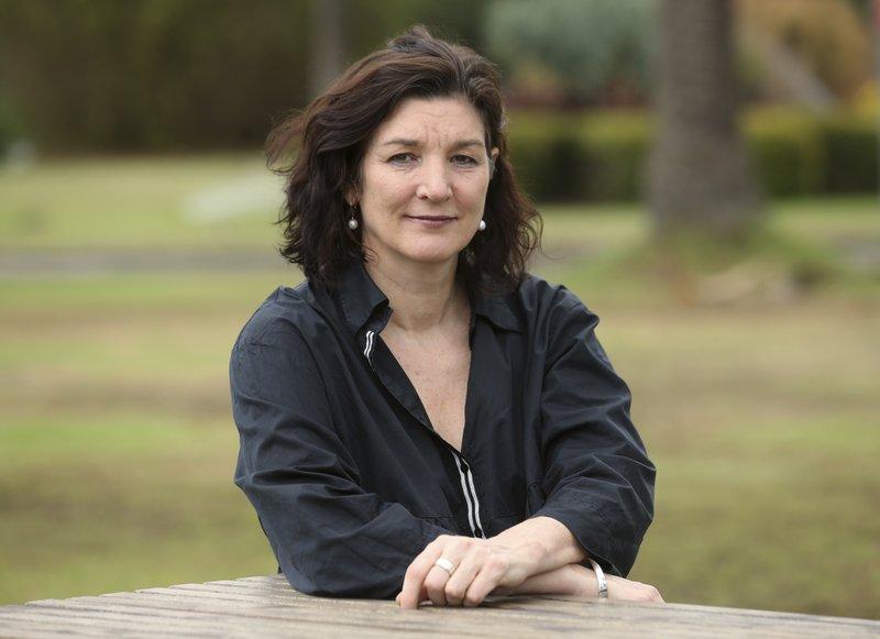 Fiona Allan