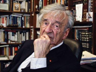 Elie Wiesel, Holocaust Survivor and Author, Dies