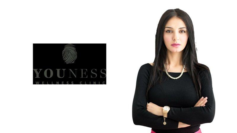 Wellness vanessa Vanessa Edwards