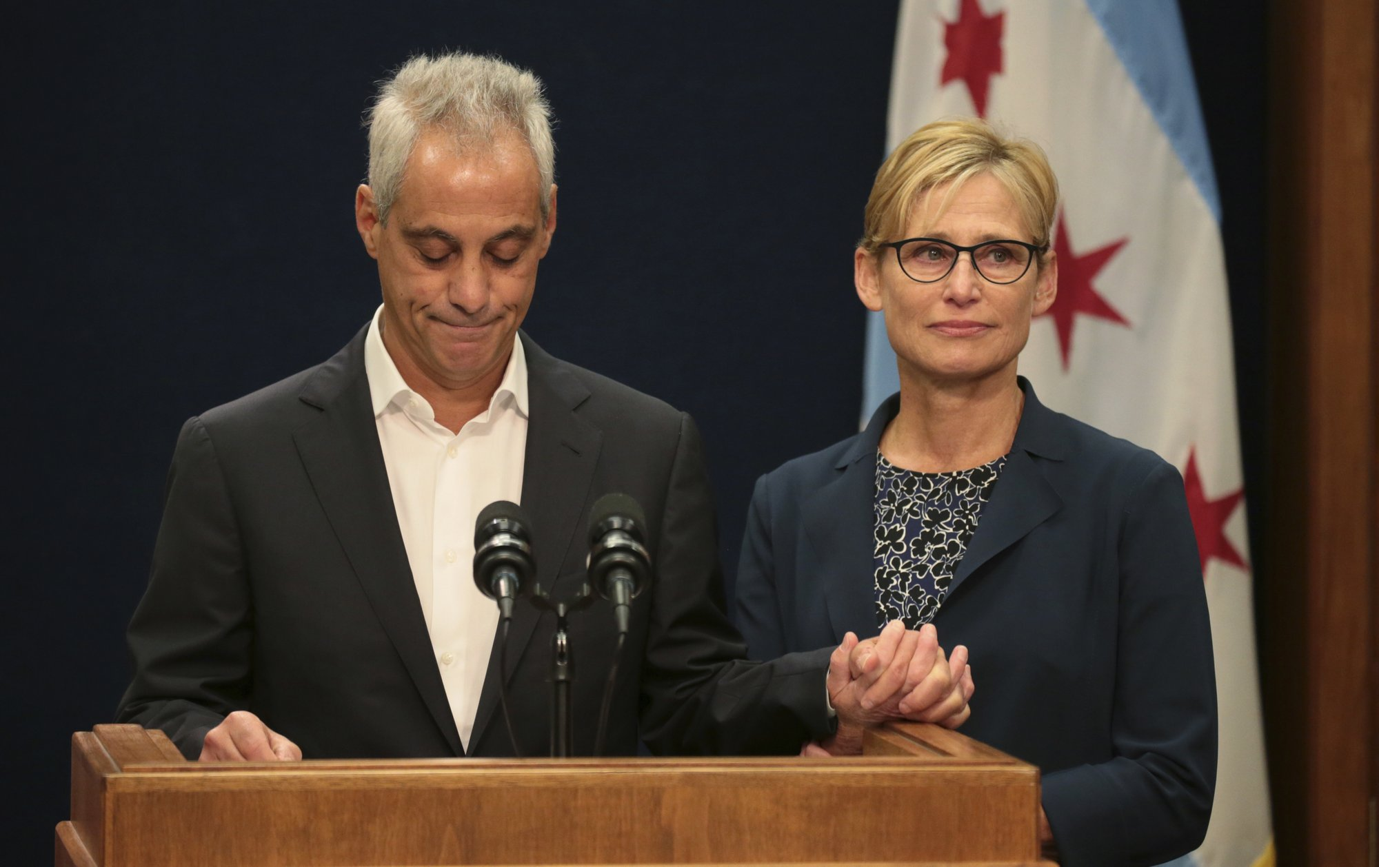 Chicago mayor daley dating