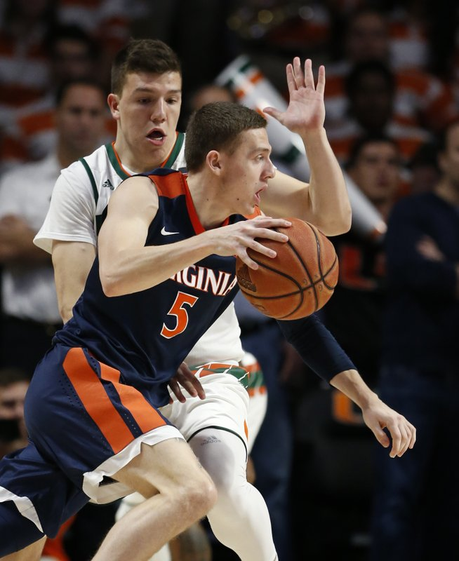 Dejan Vasiljevic, Kyle Guy