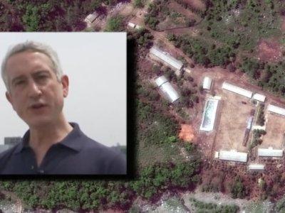 AP Reporter Describes NKorea Nuclear Demolition