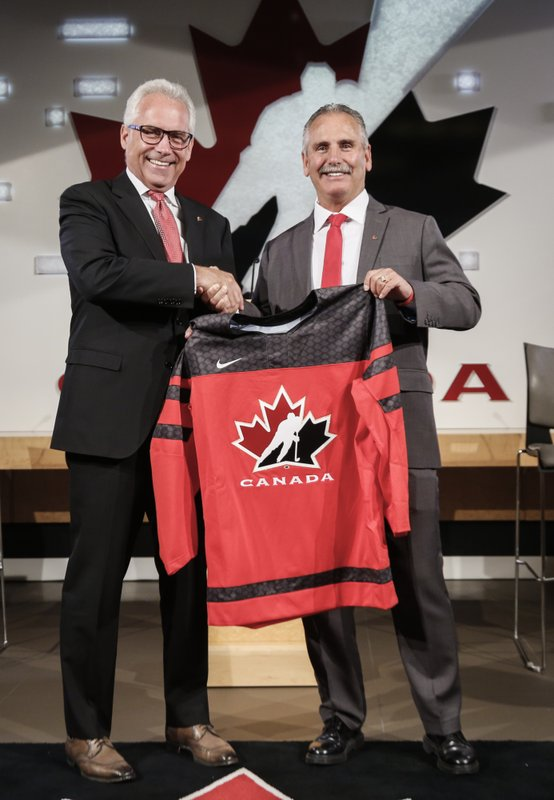 Tom Renney, Willie Desjardins