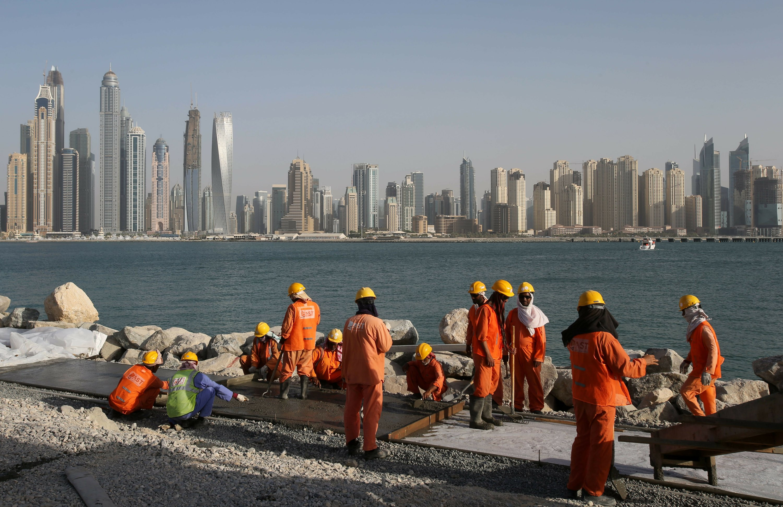 Report describes Dubai real estate as money-laundering haven