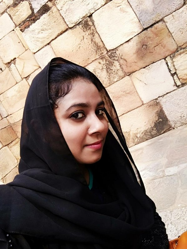 Shamima Khatoon